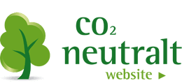 Lånekassen er et CO2 neutralt website