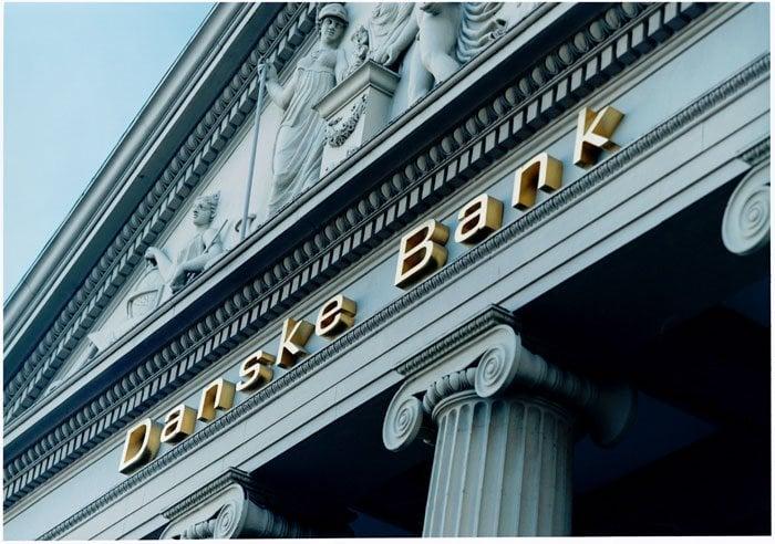 Danske Bank er landets største bank