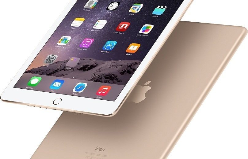 Få en iPad Air 2 for 129 kr./måned