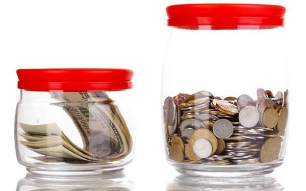 beskatning af pengegaver