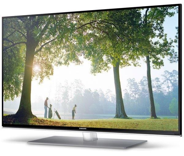 "55"" Samsung Smart TV"