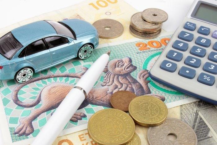 Hvad koster det at låne? Se præcist hvad et lån vil koste dig.