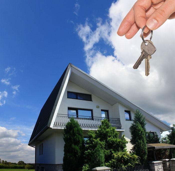 Spar mange penge på ejendomsmæglersalæret med nedenstående metode