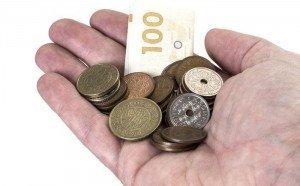 Billig lån. Der findes mange muligheder for billige lån på nettet.