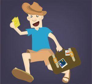 Rejsevaluta, hvad er billigst på rejsen?