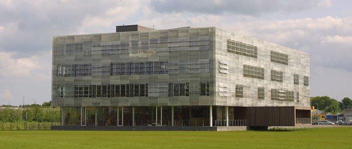 Sparekassen Kronjyllands hovedkvarter