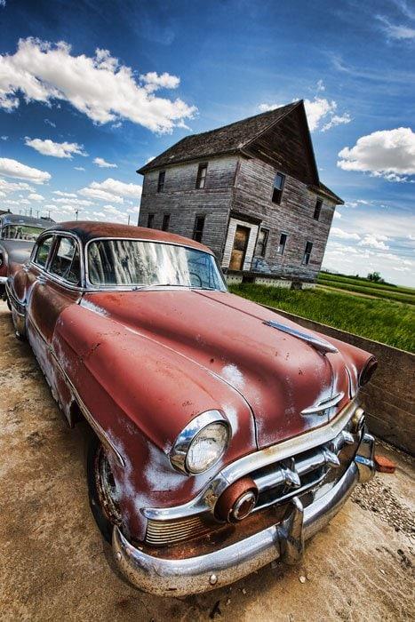 vintage-car
