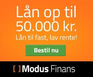 Hurtigt og nemt lån