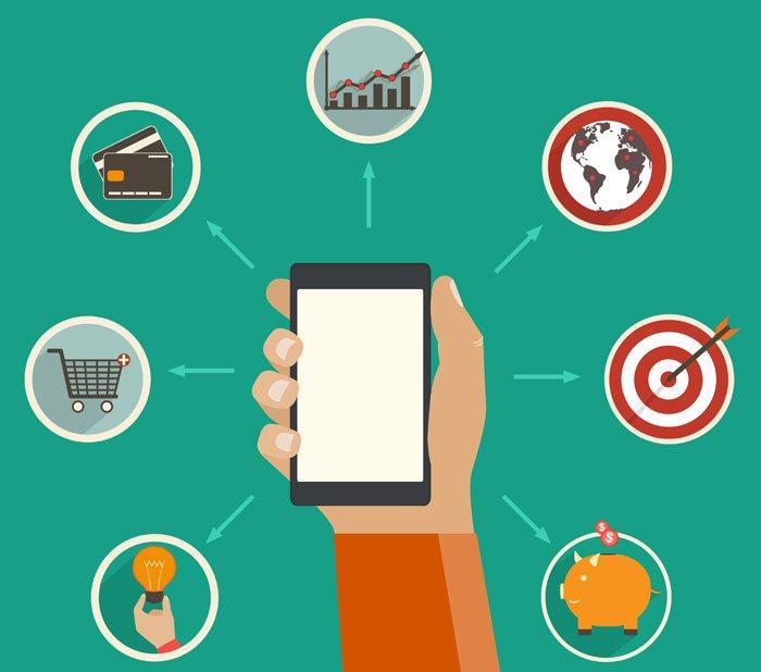 Læs her om 10 gode apps til din privatøkonomi