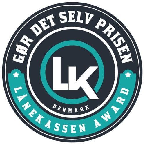 Lånekassen Award: Gør-Det-Selv prisen