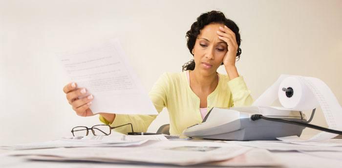 Din økonomi kan nemt komme til at se markant anderledes ud, end da du delte udgifter og indtægter med din ægtefælle