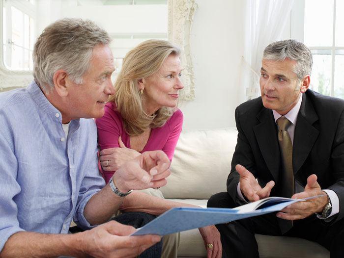 Som udgangspunkt deler du og din ægtefælle ikke jeres pensioner ved skilsmisse