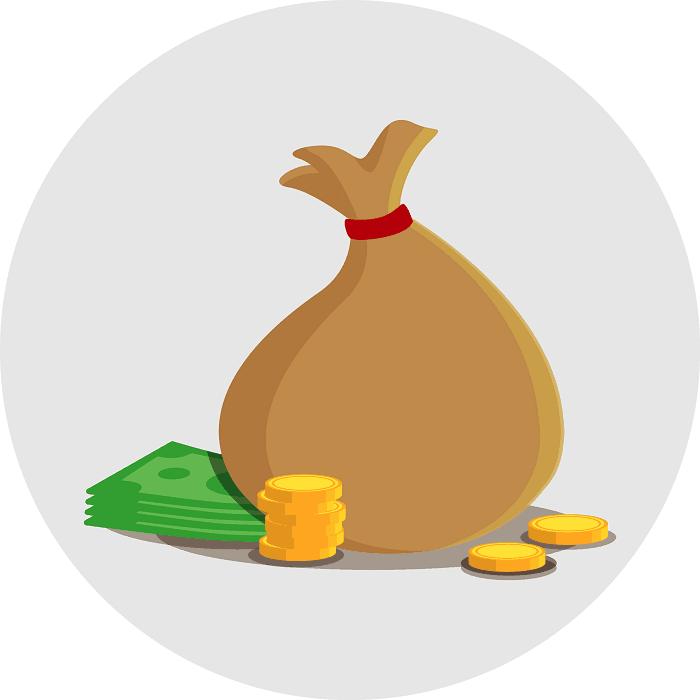 Gå dine budgetter igennem, og find besparelser på de store poster - Så er der også mere til den lille