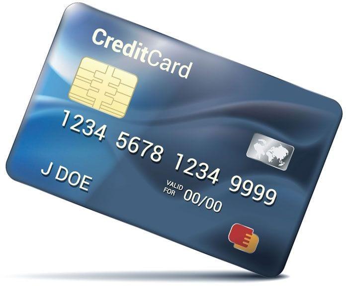 Et kreditkort er et betalingskort med kredit. Dette betyder at pengene ikke trækkes med det samme, samt at du kan risikere at bruge flere penge end du har.