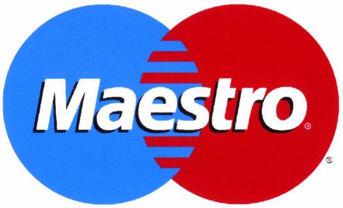 Med et Maestro Card kan du både betale i butikker og restauranter mv.