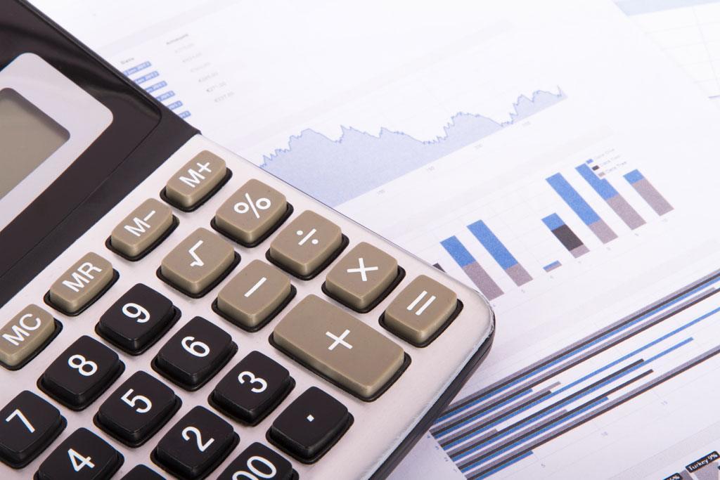 Budget til afvikling af gæld