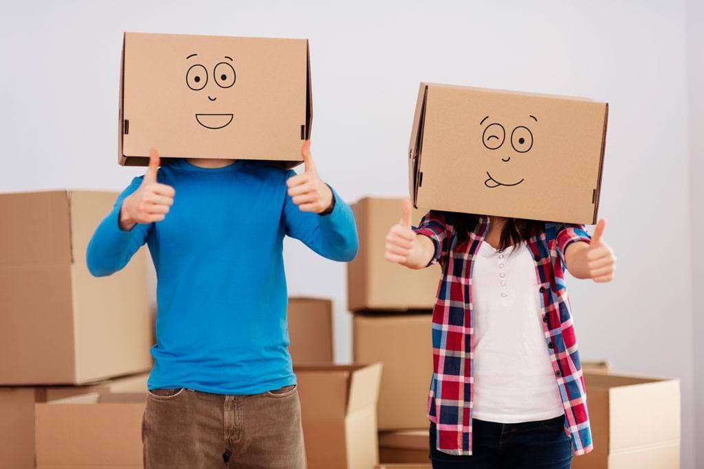 Lav et godt budget, når du skal flytte hjemmefra. Så undgår du økonomiske problemer.