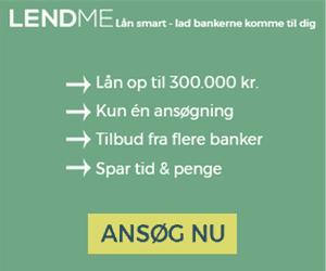 Skriv under og få dit lån med NemID