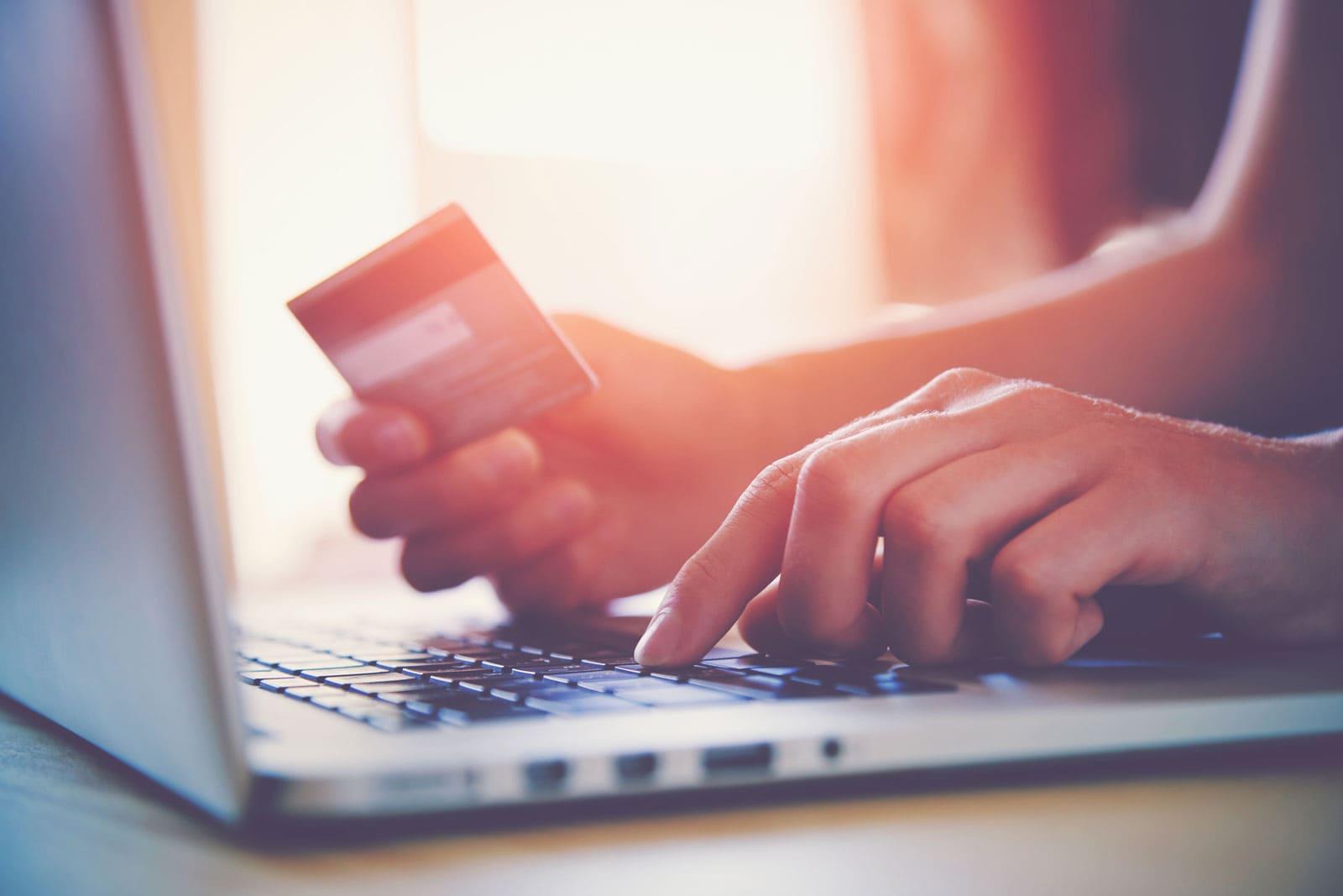 Som privatperson har du større chancer for at få lov til at optage et lån, hvis din kreditværdighed er god.