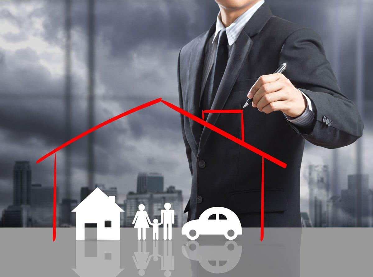Find herunder en oversigt over forsikringsselskaber i Danmark