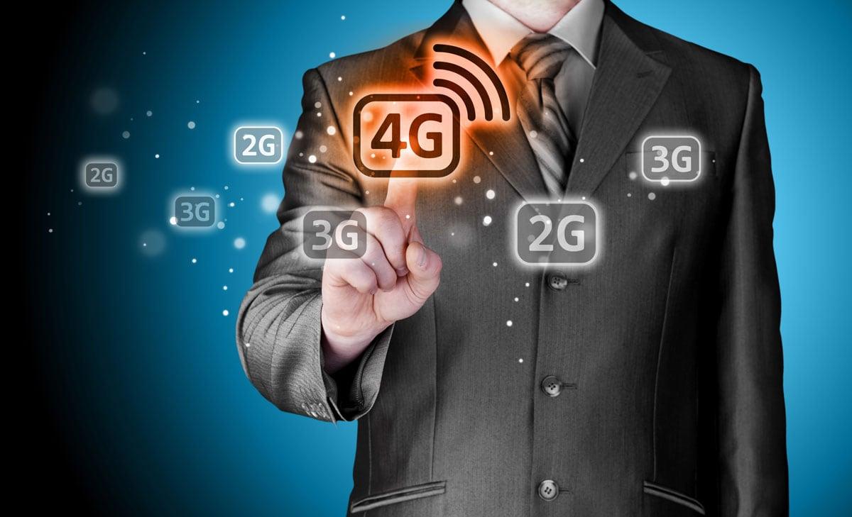 Med mobilt bredbånd kan du komme på internettet uanset hvor du er. Tjek de mulige abonnementer i toppen af denne side.