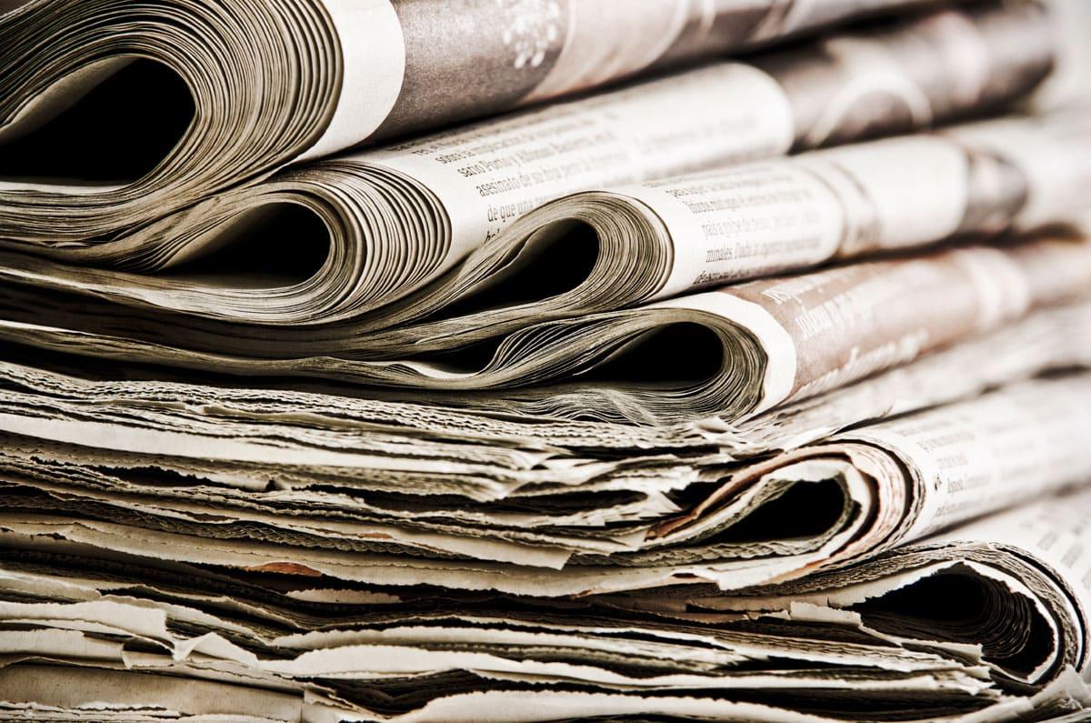 Der findes overordnet 3 typer af aviser. Det er omnibusaviser, nicheaviser og tabloidaviser.