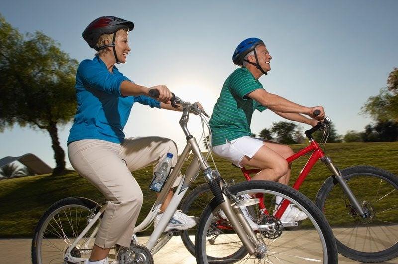 Køb din næste cykel med rentefri afbetaling