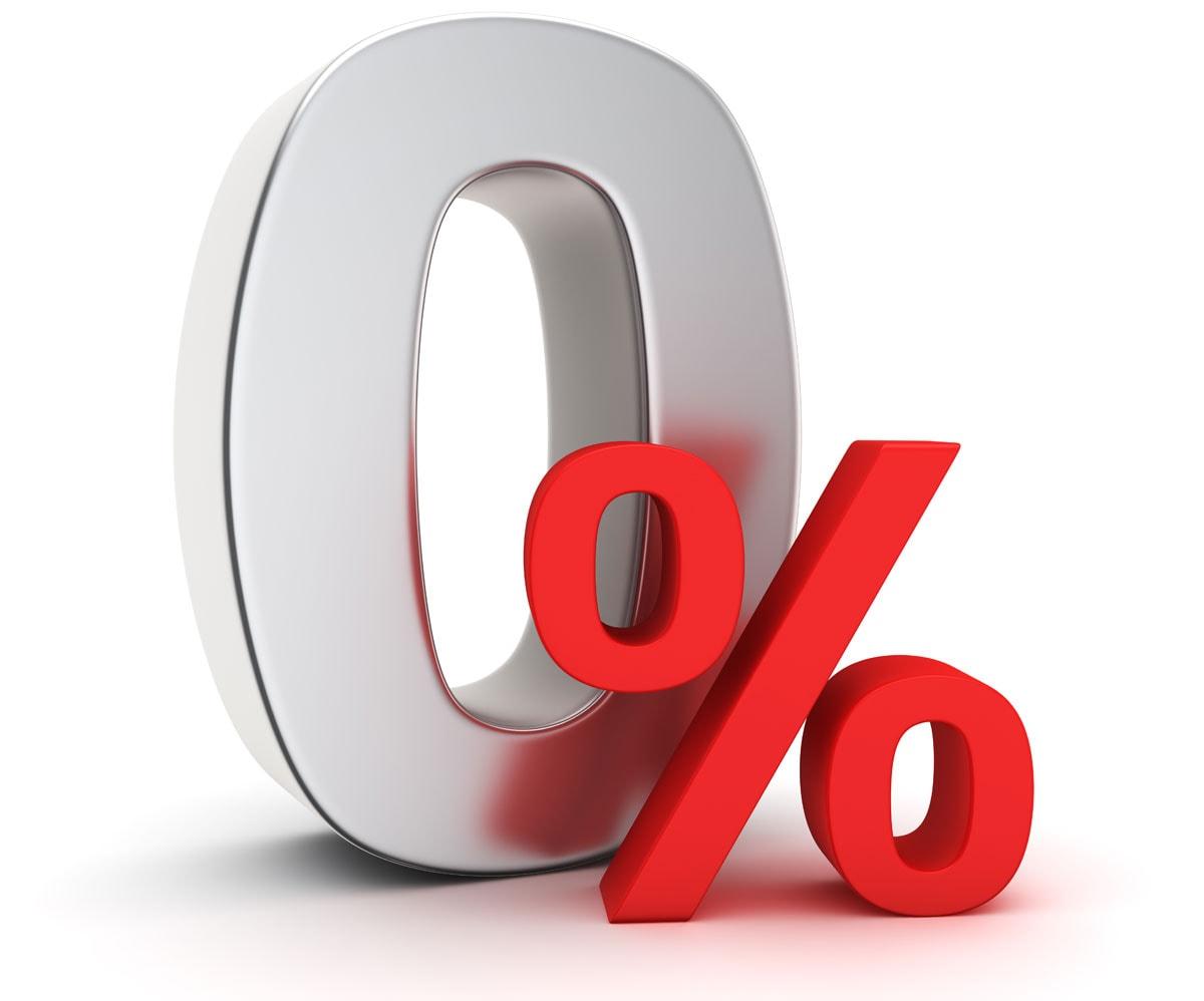 Køb rentefrit på afbetaling