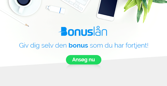 Bonuslån – et attraktivt kviklån