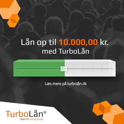 Turbolån >> Vejen til hurtige penge >> lån 10.000 kr.