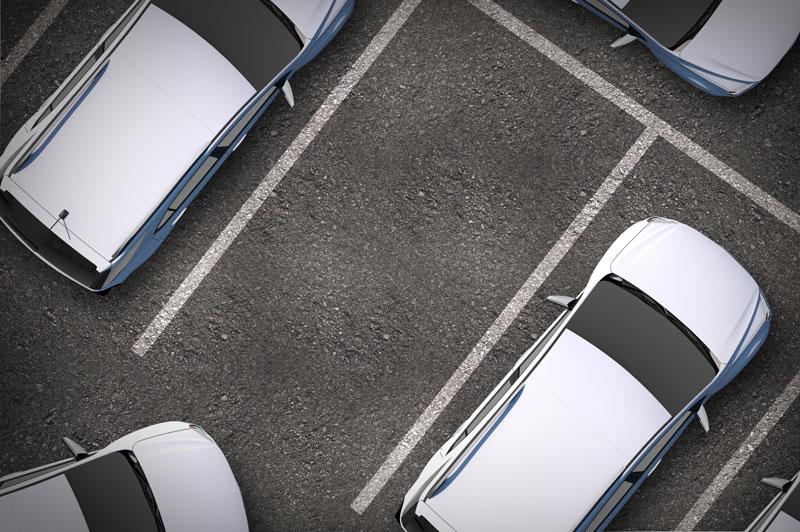 Find information om parkering i Køge