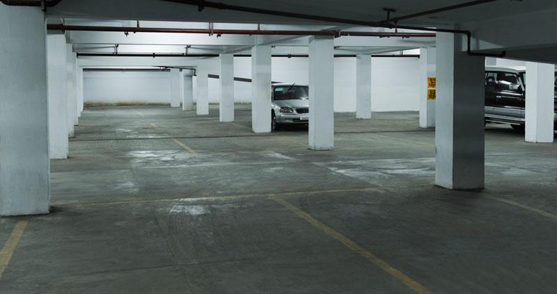 Find information om parkering i Aarhus