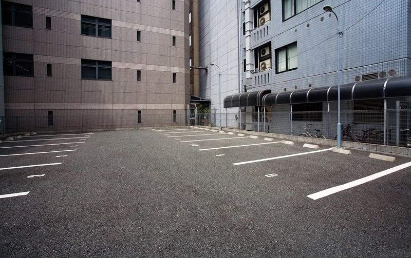 Find information om parkeringspladser på Frederiksberg