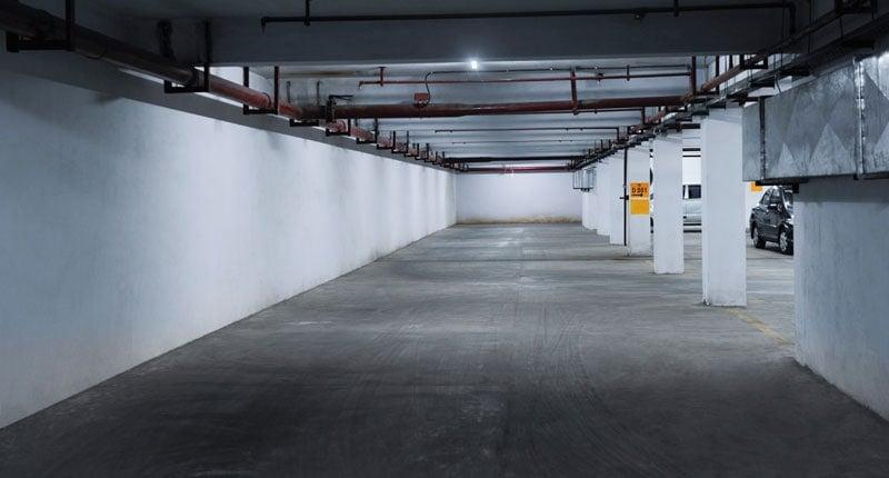 Find information om parkering i Odense