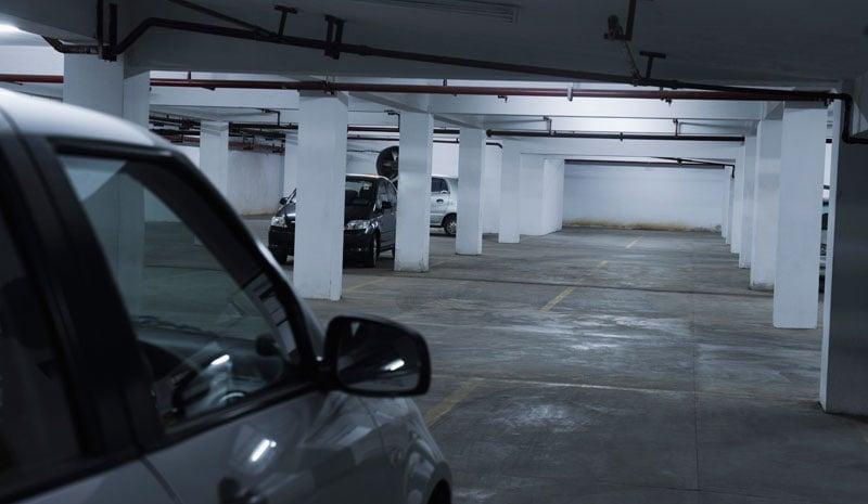Find information om parkering i Roskilde