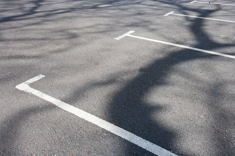 Find informationer om parkering i Danmark