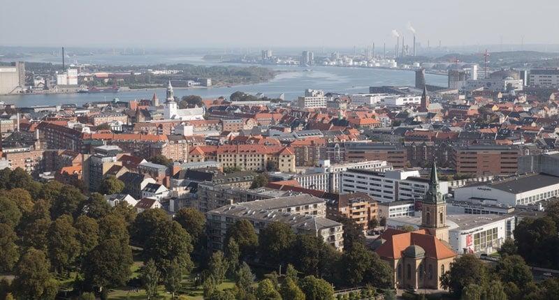 I denne artikel kan du læse om parkering i Aalborg