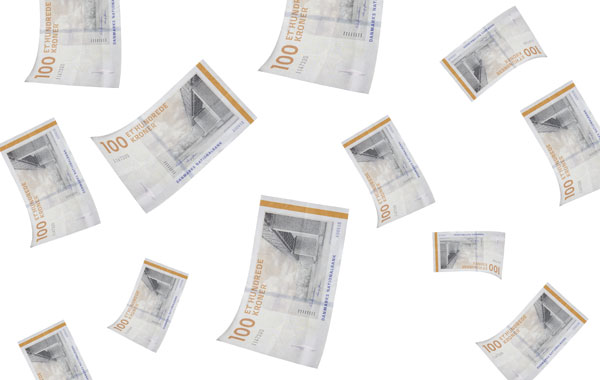 Lån penge uden sikkerhed